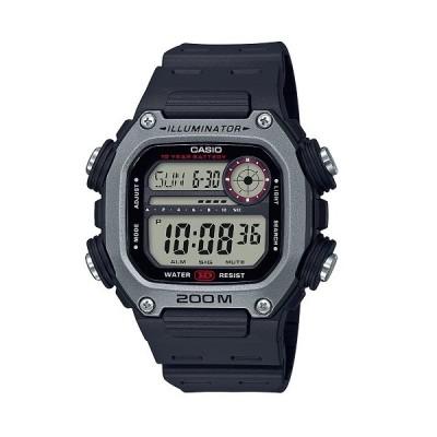 カシオ計算機 カシオ 20気圧防水腕時計/DW-291H-1AJF