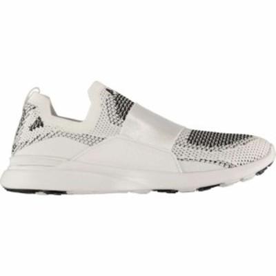 アスレチック プロパルション ラボ Athletic Propulsion Labs レディース スニーカー シューズ・靴 Tech Loom Bliss Trainers White/Blac