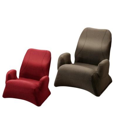 リクライニングソファ 勝野式 美姿勢習慣くつろぎプレミアム Z1359 座椅子 座いす 座イス ソファ ソファー