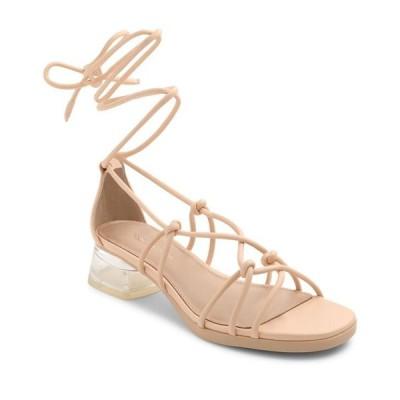 BCBジェネレーション レディース サンダル シューズ Gianni Tie-Up Strappy Sandals