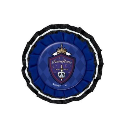ツイステッドワンダーランド ロゼット缶バッジ ポムフィオーレ[カミオジャパン]《発売済・在庫品》