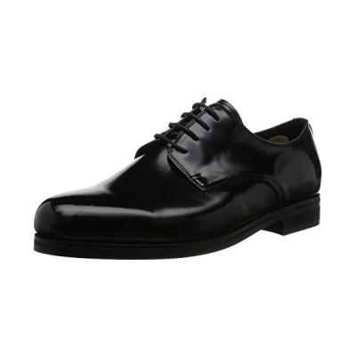 [クリスチャンカラノ] ビジネスシューズ SD6001 メンズ ブラック 26