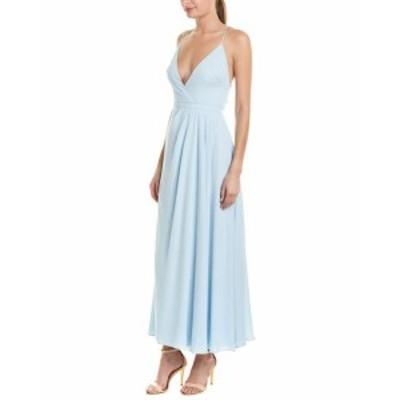 ファッション ドレス Fame & Partners Midi Dress