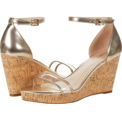 アルド ALDO レディース サンダル・ミュール シューズ・靴 Grizelda Gold Shiny