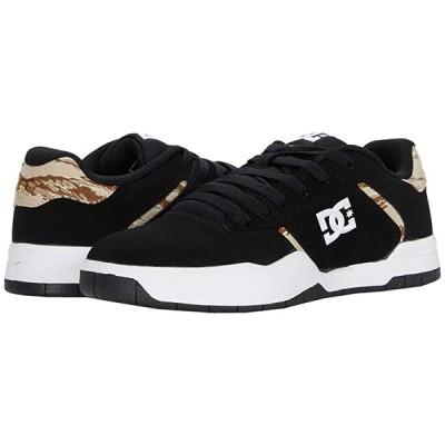 ディーシーシュー Central メンズ スニーカー 靴 シューズ Desert Camo