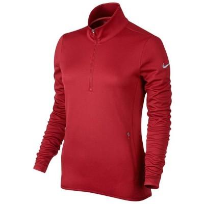 【残り1点!】【サイズ:XS】ナイキ Nike レディース トップス Nike Thermal 1/2 Zip Golf Cover-Up
