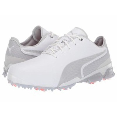 プーマ メンズ スニーカー シューズ Ignite ProAdapt White/Grey