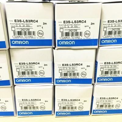 新品 OMRON オムロン E3S-LS3RC4 保証