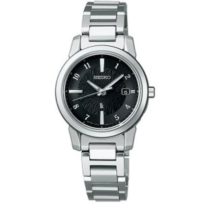 【国内正規品】SEIKO セイコー 腕時計 SSQV081 レディース LUKIA ルキア I Collection マスコミモデル ソーラー電波修正