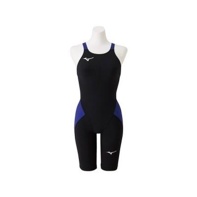 ミズノ(MIZUNO) 競泳用MX・SONIC アルファ ハーフスーツ FINA承認 N2MG021192 (レディース)