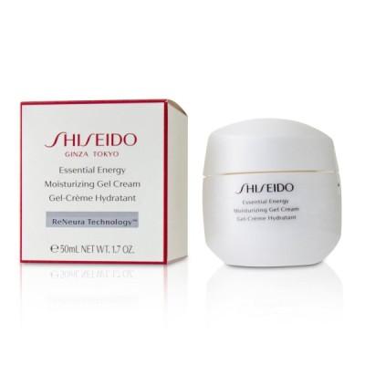 資生堂 保湿 トリートメント Shiseido エッセンシャル エネルギー モイスチャライジング ゲル クリーム 50ml