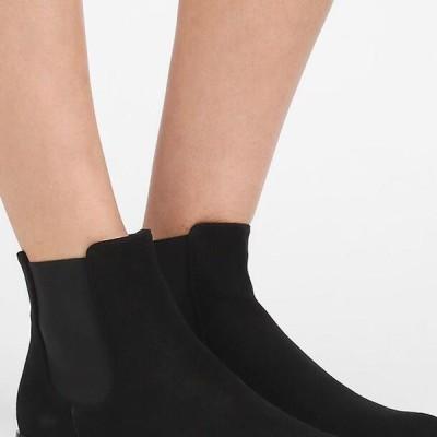 レディース 靴 シューズ CROSTINA - Ankle boots - black
