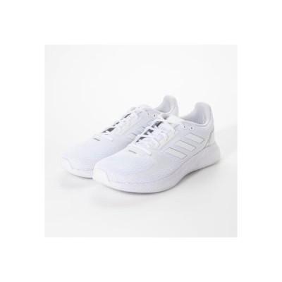 アディダス adidas メンズ スニーカー CORERUNNERM FY9612 (ホワイト)