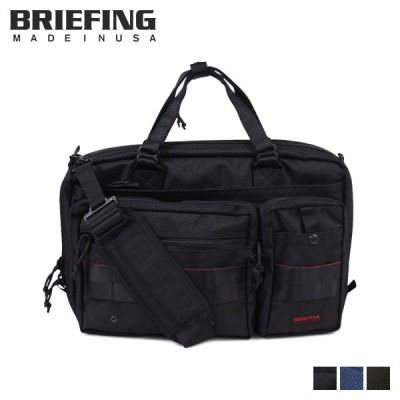 BRIEFING ブリーフィング バッグ ショルダーバッグ 2way ブリーフケース ビジネスバッグ メンズ NEO B4 LINER ブラック ネイビー オリーブ 黒 BRF145219
