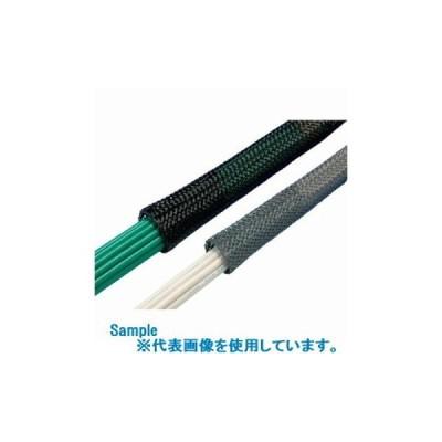 【法人限定】SF-3-JP (SF3JP) JAPPY 電線保護チューブ SFチューブ標準品(黒) 100m(1巻)