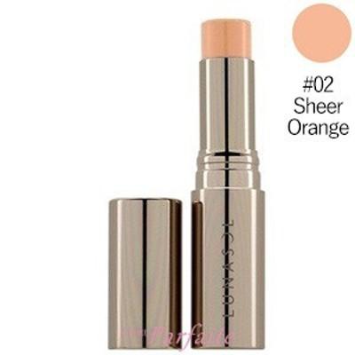 チーク ルナソル -LUNASOL カラースティック #02 Sheer Orange 5.2g メール便対応
