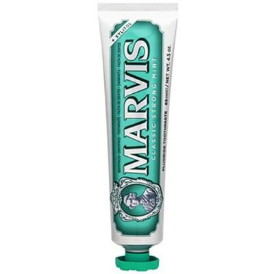 マービス クラシック ストロングミント 歯磨き粉 85ml
