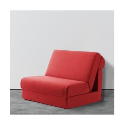【日本製】大きめサイズの2WAYソファーベッド ソファー, Sofas(ニッセン、nissen)