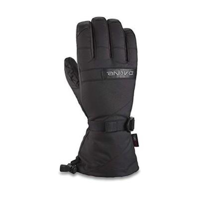【新品】Dakine Nova Snow Glove - Black '20 | Medium