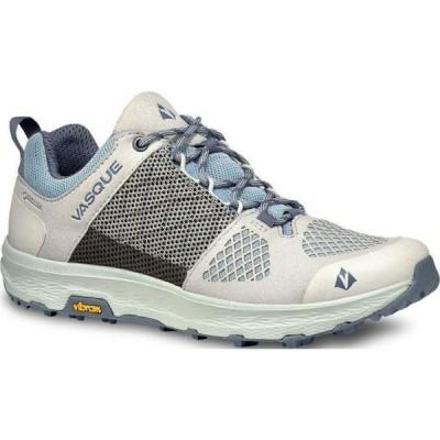 バスク Vasque レディース ハイキング・登山 シューズ・靴 Breeze Lite Low GORE-TEX Hiking Shoes Lunar Rock