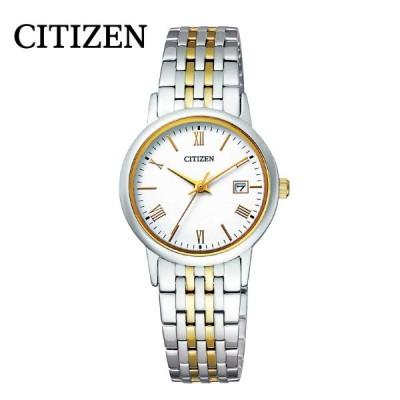 新品 腕時計 CITIZEN シチズン EW1584-59C 国内正規 シチズンコレクション レディース