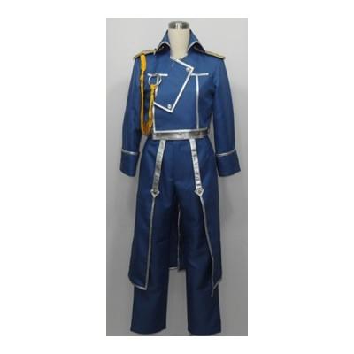 鋼の錬金術師  大佐 コスプレ衣装