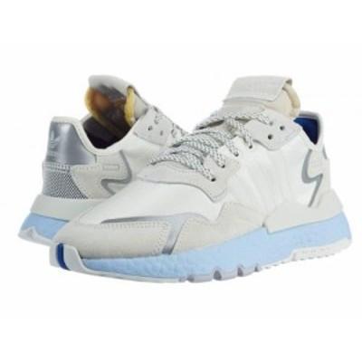 adidas Originals アディダス レディース 女性用 シューズ 靴 スニーカー 運動靴 WM Nite Jogger Off-White/Off-White/Glow【送料無料】