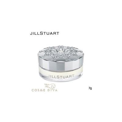 JILL STUART ジルスチュアート ダイヤモンド グレイズ リップバーム #01 brilliant diamond 7g/定形外郵便送料無料