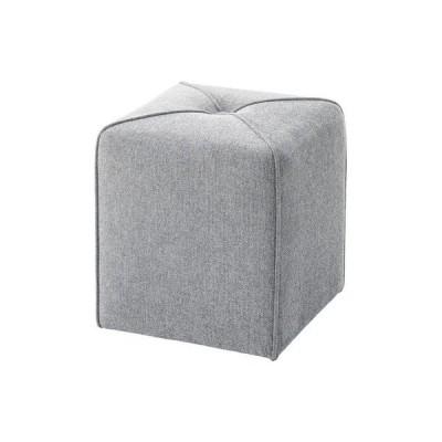 スツール(グレー/灰)〈CLS-40GY〉椅子 チェア ガーリー ヨーロピアン フレンチテイスト アンティーク インテリア 家具 おしゃれ
