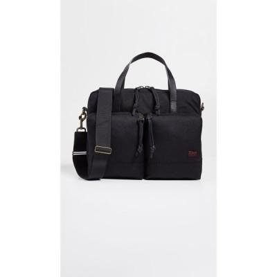 フィルソン Filson メンズ ビジネスバッグ・ブリーフケース バッグ dryden briefcase Dark Navy