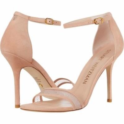 スチュアート ワイツマン Stuart Weitzman レディース シューズ・靴 Adrianna Poudre/Light Pink