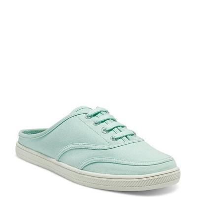 ヴィンスカムート レディース サンダル シューズ Celiste Canvas Washable Mule Sneakers