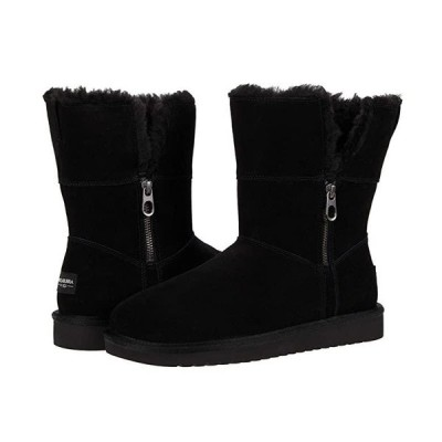 Koolaburra by UGG Aribel Short レディース ブーツ Black
