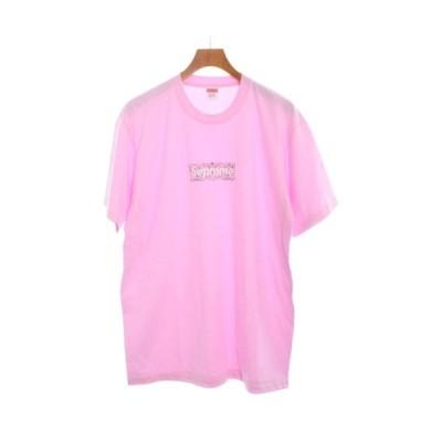 Supreme シュプリーム Tシャツ・カットソー メンズ