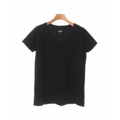 three dots スリードッツ Tシャツ・カットソー レディース