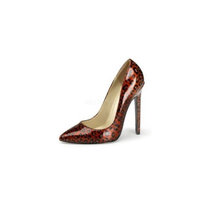 """プリーザー pleaser パンプス SEXY-20 5"""" Heel  rpcp sexy20-rpcp  レディース ハイヒール シューズ 靴 お取り寄せ商品"""