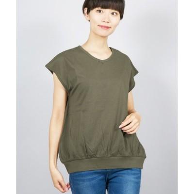tシャツ Tシャツ RM/天竺カットソー