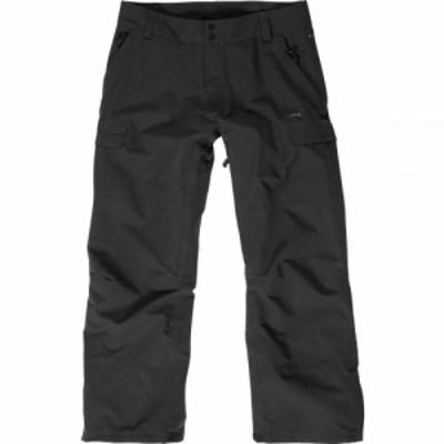 アルマダ Armada メンズ スキー・スノーボード ボトムス・パンツ Union Insulated Pant Black
