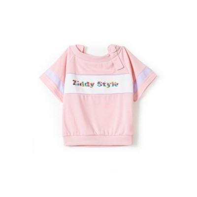 tシャツ Tシャツ ZIDDY/【店舗限定別注】スパンコール Tシャツ