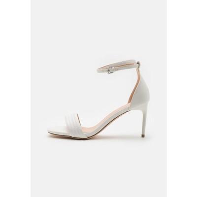 レディース 靴 シューズ Sandals - white