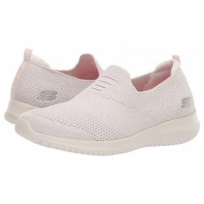 SKECHERS スケッチャーズ レディース 女性用 シューズ 靴 スニーカー 運動靴 Ultra Flex Harmonious Natural【送料無料】