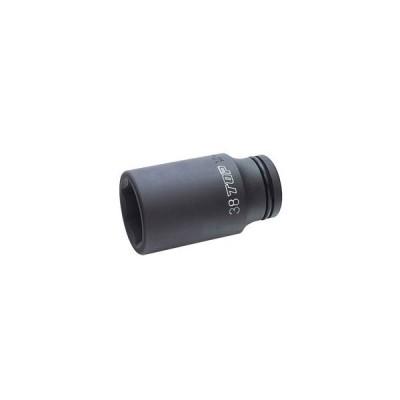 TOP インパクト用ディープソケット(差込角19.0mm)22mm PT-622L