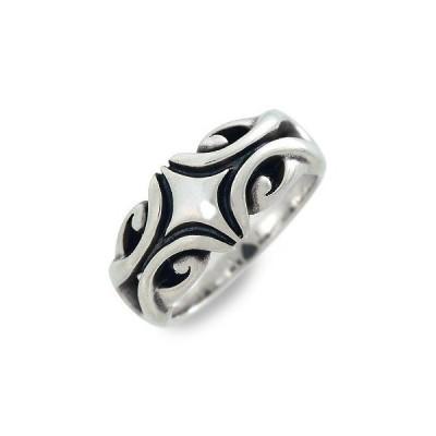 M's collection シルバー リング 指輪 彼女 プレゼント エムズコレクション 誕生日 レディース
