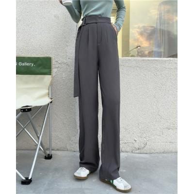 FRP / ハイウエストパンツ WOMEN パンツ > スラックス