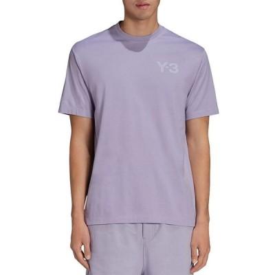 ワイスリー メンズ Tシャツ トップス Classic Logo Tee