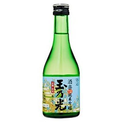 清酒 玉乃光 純米吟醸 酒楽 300ml 日本酒