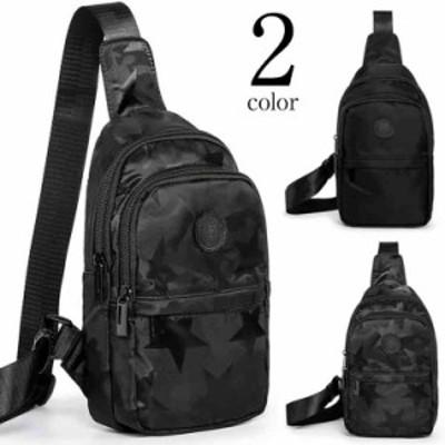 ボディバッグ メンズ 斜めがけバッグ カバン 鞄 ボディバッグ 軽量 肩掛け 通勤 旅行 バッグ 2019新作