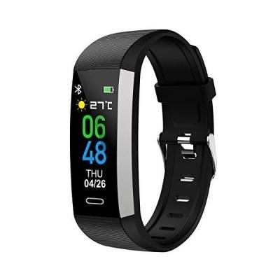 Smart Watch Heart Rate Blood Pressure Blood Oxygen Activity Monitor Sports Health Watch Fitness Tracker for Women Men