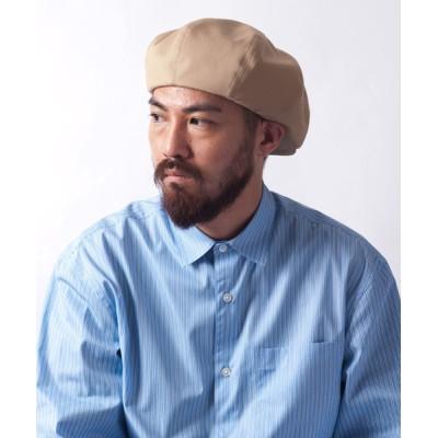 Ray's Store / 2SP 8Panel Beret Cas / 2SP 8パネルベレーキャス MEN 帽子 > ハンチング/ベレー帽