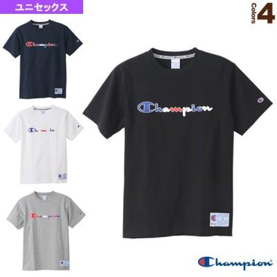 チャンピオン オールスポーツウェア(メンズ/ユニ)  T-SHIRT/Tシャツ/ユニセックス(C3-R305)
